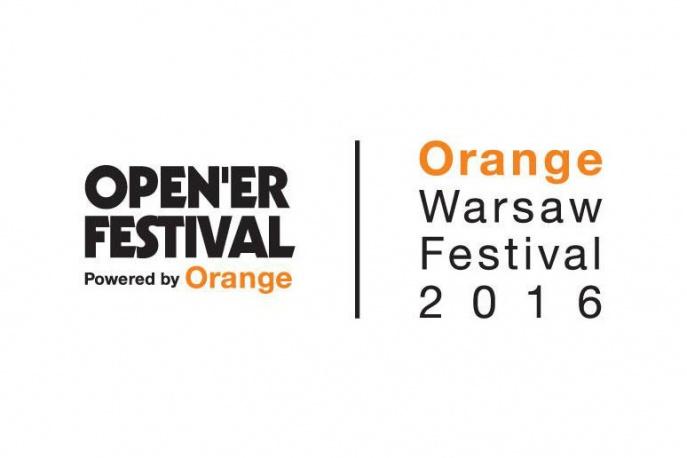 Orange i Alter Art łączą siły. Nowy etap rozwoju Open`era i Orange Warsaw Festival