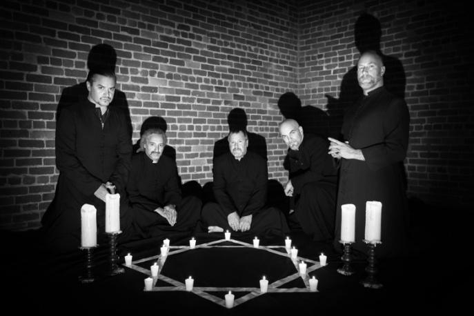 Fragmenty horroru z lat 50. w nowym klipie Faith No More