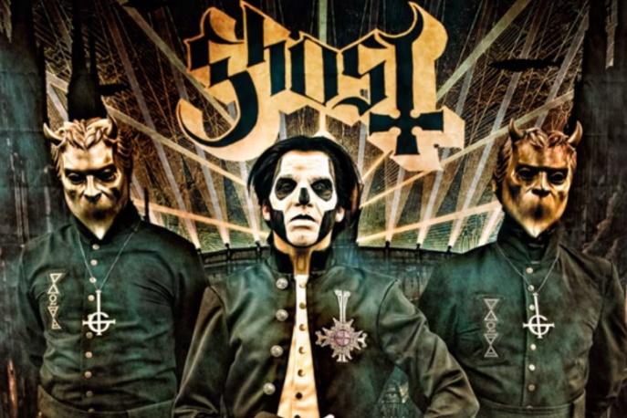 Ghost przesuwają datę warszawskiego występu. Na drodze stanęła… gala Grammy