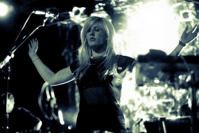 Ellie Goulding z nowym klipem