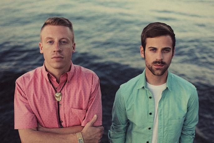 Macklemore & Ryan Lewis z nowym kawałkiem