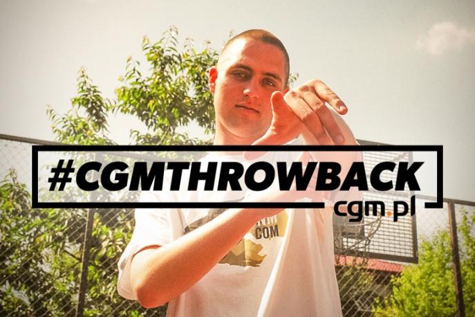 #cgmthrowback – nowy cykl na naszym Instagramie