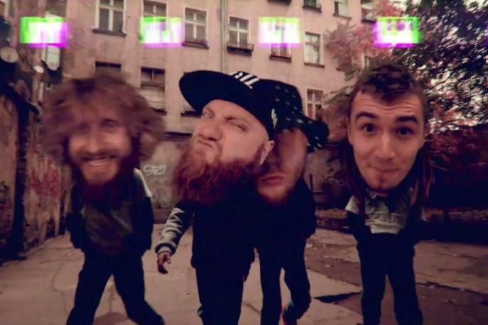 """Trzeci Wymiar – """"Zbyt szybko"""" ft. Kamil Bednarek (wideo)"""