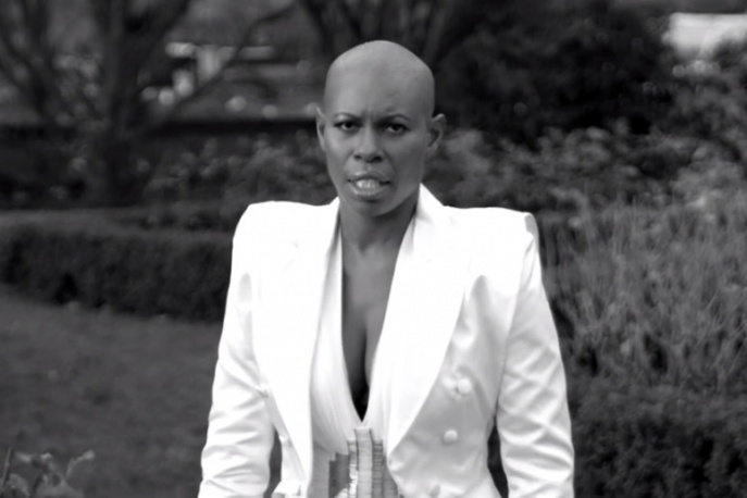 "Skunk Anansie – ""Death to the Lovers"" (wideo)"