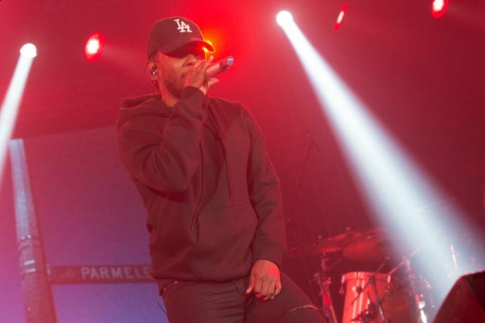 Grammy 2016: Kendrick wygrał, ale jednocześnie przegrał