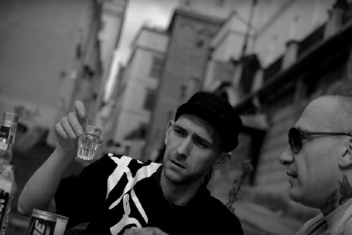 """""""Nie lubia pić"""" – Rena w nowym klipie Wu"""