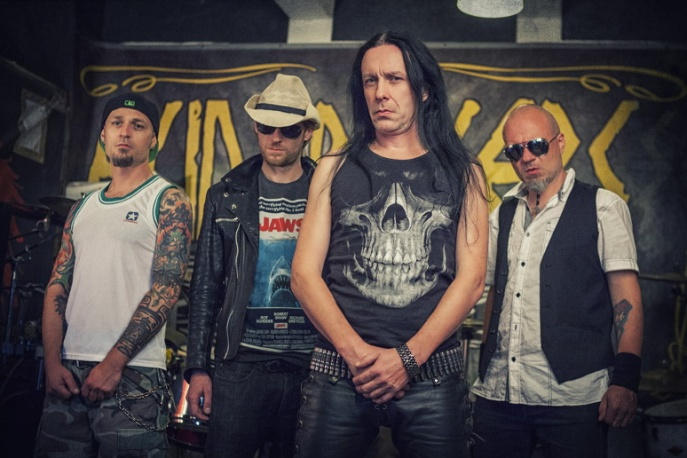 Acid Drinkers oddadzą hołd Lemmy`emu i Motörhead