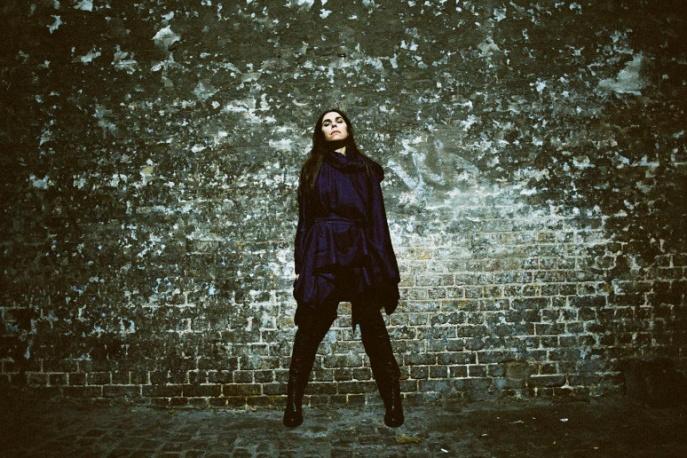 "PJ Harvey udostępnia ""The Community Of Hope"""