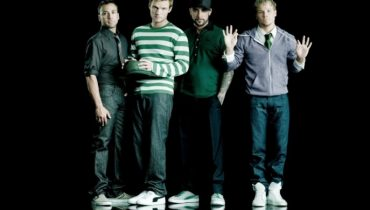 "Klip na dzień: Backstreet Boys – ""Bigger"""