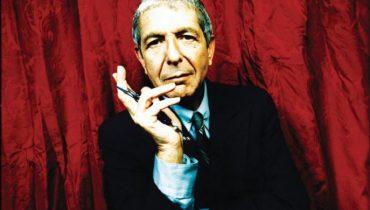 Nowy Leonard Cohen