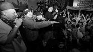 MOLESTA + WFD – 35. urodziny hip-hopu – Warszawa – 12.11.09