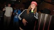 BLADY KRIS – 35. urodziny hip-hopu – Harlem – Warszawa – 12.11.09