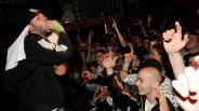 MOLESTA – 35. urodziny hip-hopu – Harlem – Warszawa – 12.11.09