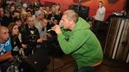 SIŁA DŹWIĘQ – 35. urodziny hip-hopu – Harlem – Warszawa – 12.11.09
