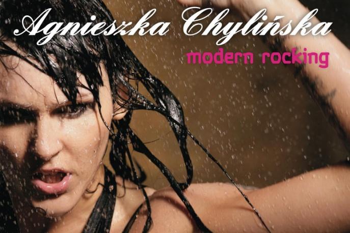 """Oceniamy płytę """"Modern Rocking"""" Chylińskiej – część 3"""
