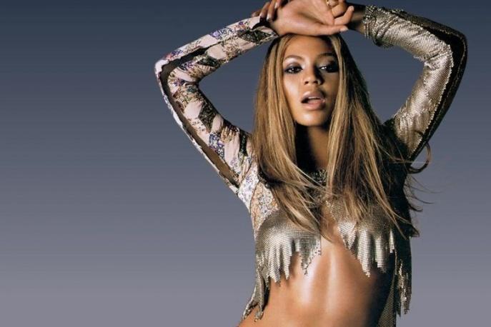 Beyoncé i Of Montreal?