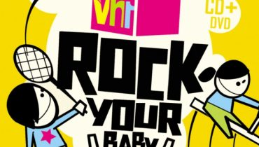 Premiera składanki Rock Your Baby