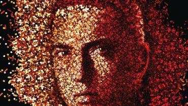 Eminem i Dizzee prowadzą w Wielkiej Brytanii
