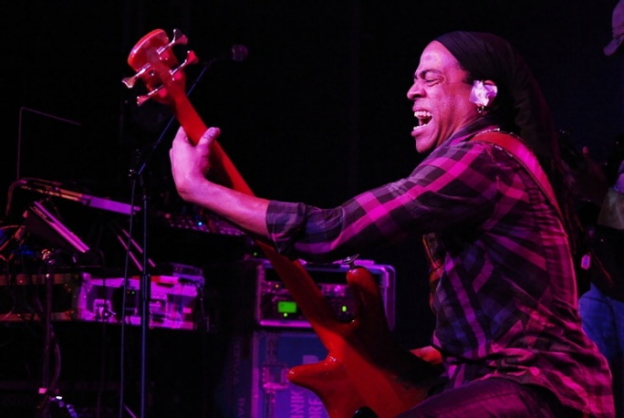 Living Colour w Stodole [VIDEO]