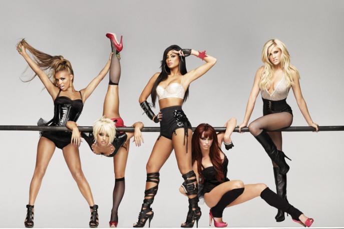 Pussycat Dolls Chcą Zmian