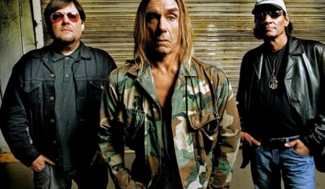 Wznowione The Stooges