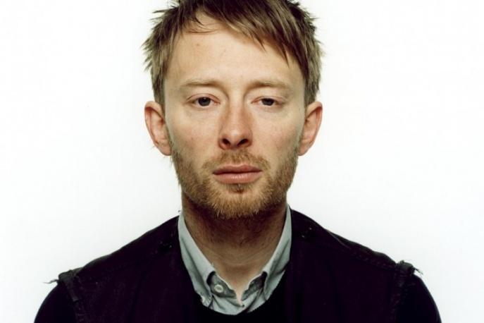 Thom Yorke nazwał swój poboczny projekt