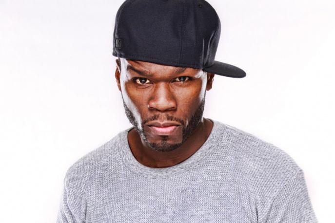 50 Cent Zna Swoje Miejsce W Szeregu
