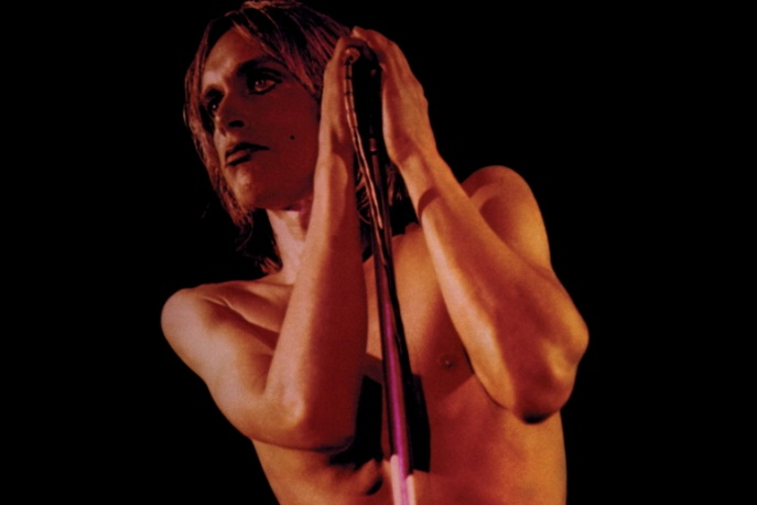 "Iggy & The Stooges ""Raw Power"""