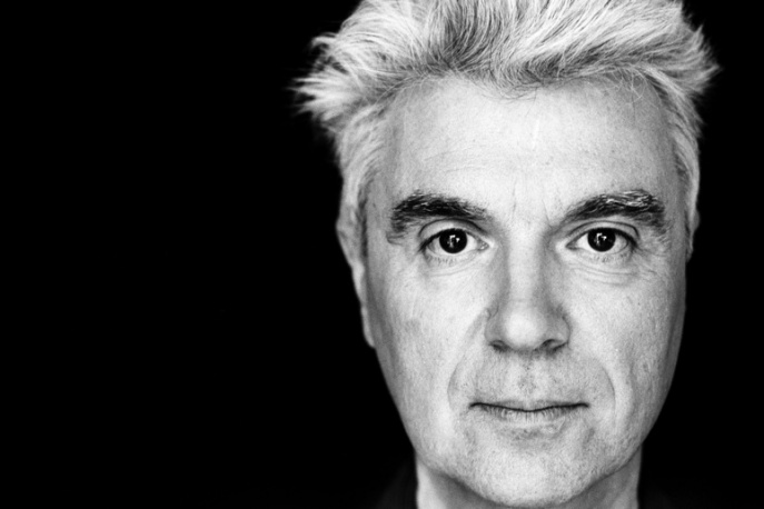 David Byrne myślał o Kapuścińskim