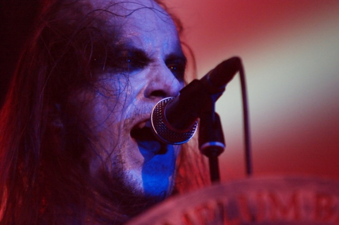 Behemoth, Ill Nino i Acid Drinkers na Open Mind Festival