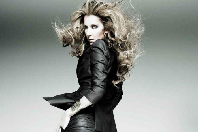 Celine Dion autorką najlepszej piosenki filmowej